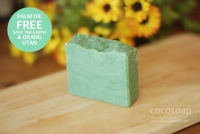 그린티솝 - GreenTea Soap